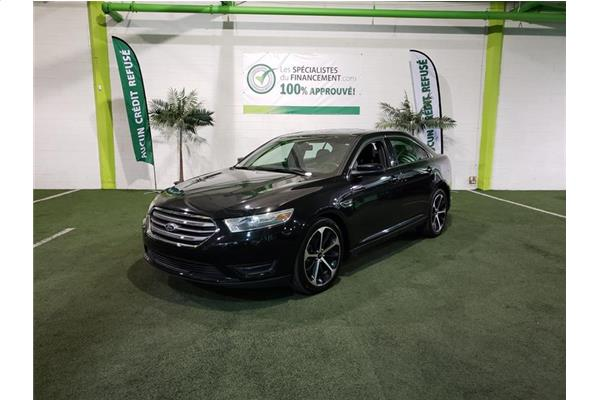 Ford Taurus 4dr Sdn SEL AWD 2014